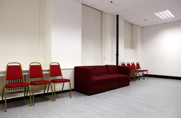 Acting Class Studio Manchester